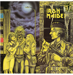 Vinil Iron Maiden - Women In Uniform (7')