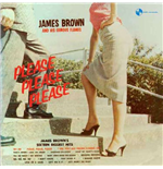 Vinil James Brown - Please, Please, Please