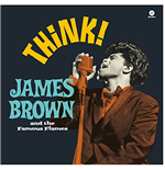 Vinil James Brown - Think!