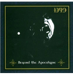 Vinil 1349 - Beyond The Apocalypse (2 Lp)