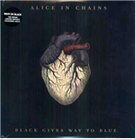 Vinil Alice In Chains - Black Gives Way To Blue (2 Lp)