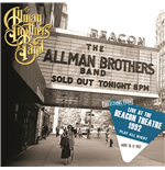 Vinil Allman Brothers Band - D Selections From Play.. (Rsd 2014) (2 Lp)