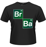 Camiseta Breaking Bad - Elements