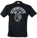 Camiseta Sons of Anarchy 147217