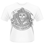 Camiseta Sons of Anarchy 147219