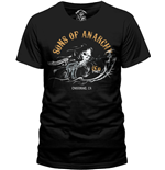Camiseta Sons of Anarchy 147225