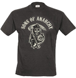 Camiseta Sons of Anarchy 147226