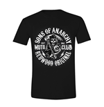 Camiseta Sons of Anarchy 147228