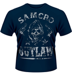 Camiseta Sons of Anarchy 147231