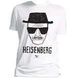 Camiseta Breaking Bad 147263