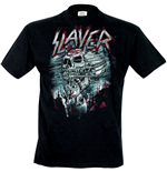 Camiseta Slayer 147322