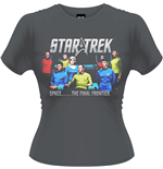 Camiseta Star Trek  147340