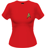 Camiseta Star Trek  147341