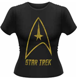 Camiseta Star Trek  147345