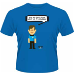 Camiseta Star Trek  147357