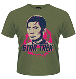 Camiseta Star Trek  147362