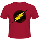 Camiseta Flash LOGO-DC Originals