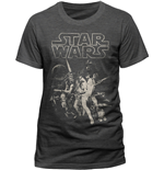 Camiseta Star Wars 147448