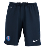 Shorts Paris Saint-Germain 2015-2016 Home