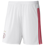 Shorts Ajax 2015-2016 Home (Branco)