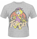 Camiseta Top Cat - Top Cat