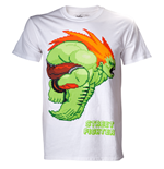 Camiseta Street Fighter 147721