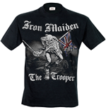 Camiseta Iron Maiden 147835