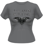 Camiseta Game of Thrones 147846