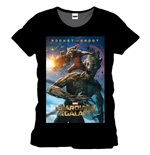 Camiseta Guardians of the Galaxy 147897