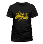 Camiseta Fall Out Boy 147934
