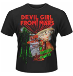 Camiseta Devil Girl From Mars 147948