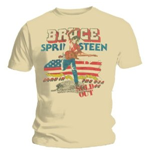 Camiseta Bruce Springsteen 147994