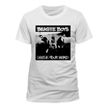 Camiseta Beastie Boys - Check Your Head