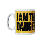 Caneca Breaking Bad - I Am The Danger