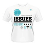 Camiseta Issues 148198