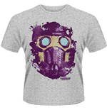 Camiseta Guardians of the Galaxy Starlord Mask