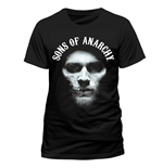 Camiseta Sons of Anarchy 148344