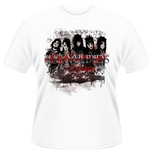 Camiseta Black Veil Brides 148437