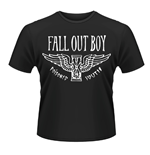 Camiseta Fall Out Boy 148505