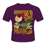 Camiseta Woodstock 148535