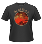 Camiseta Angel Witch 148542