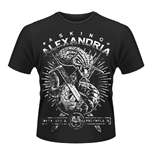 Camiseta Asking Alexandria 148546