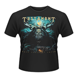 Camiseta Testament 148576