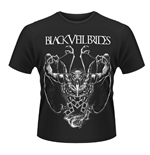 Camiseta Black Veil Brides 148582
