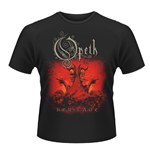 Camiseta Opeth 148600