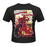 Camiseta Orange Goblin 148602