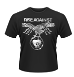Camiseta Rise Against 148612