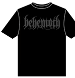 Camiseta Behemoth 148621