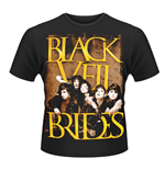 Camiseta Black Veil Brides 148624