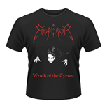Camiseta Emperor - Wrath Of The Tyrants